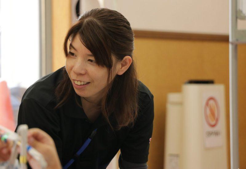 安江 恵子